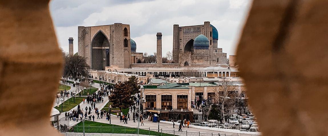 capital of turkmenistan