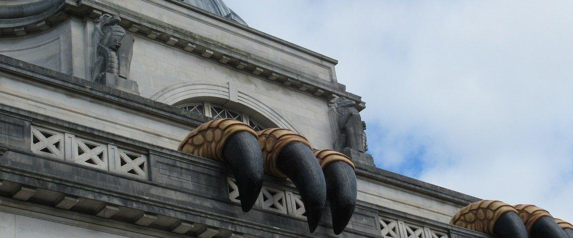 cardiff museum building
