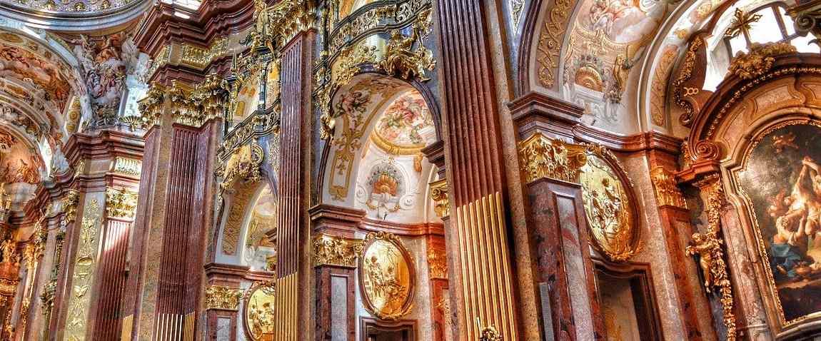 cathedral of saint agatha