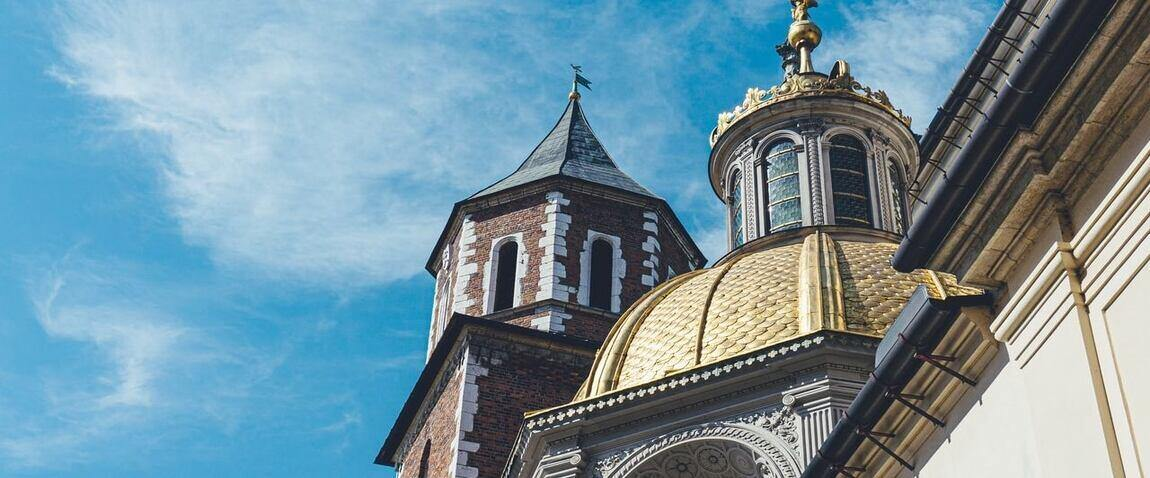 cathedral of wawel