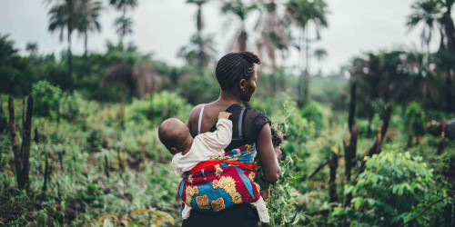 Top 5 safe countries in Africa for sole female travelers