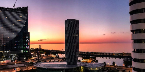 12 Instagrammable places in Batumi