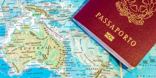 Australia entrepreneur visa requirements