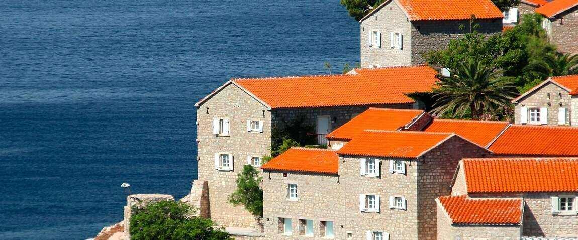 cernogoriya villa