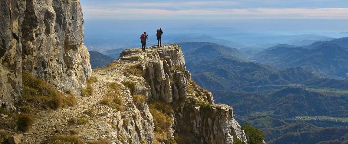 cerro san jose cliff