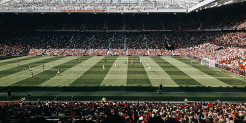 Must visit places in Manchester for Manchester United fans