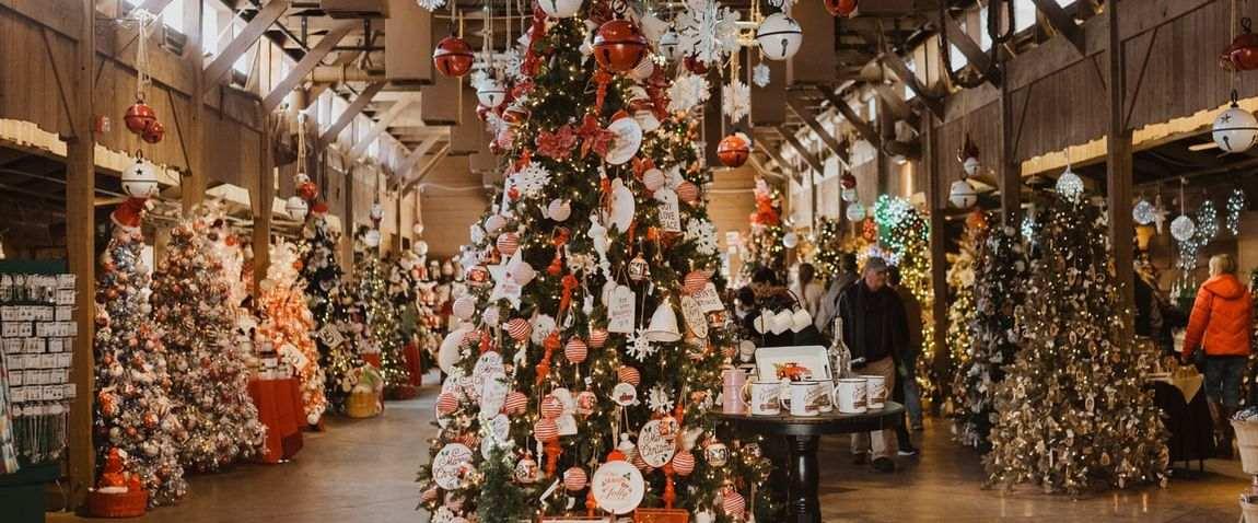 poznan christmas market