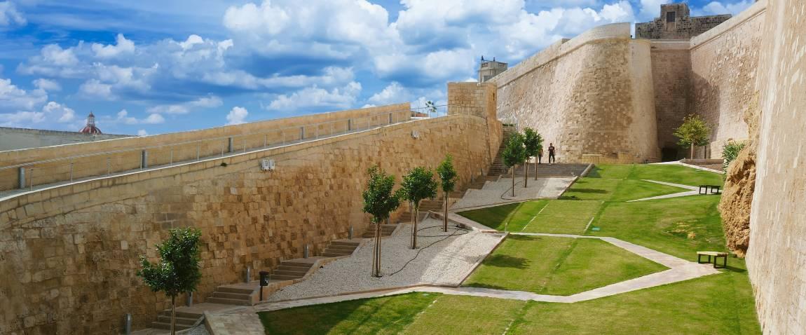 citadel in victoria
