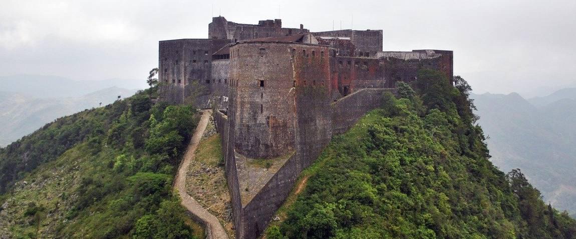citadel sans souci