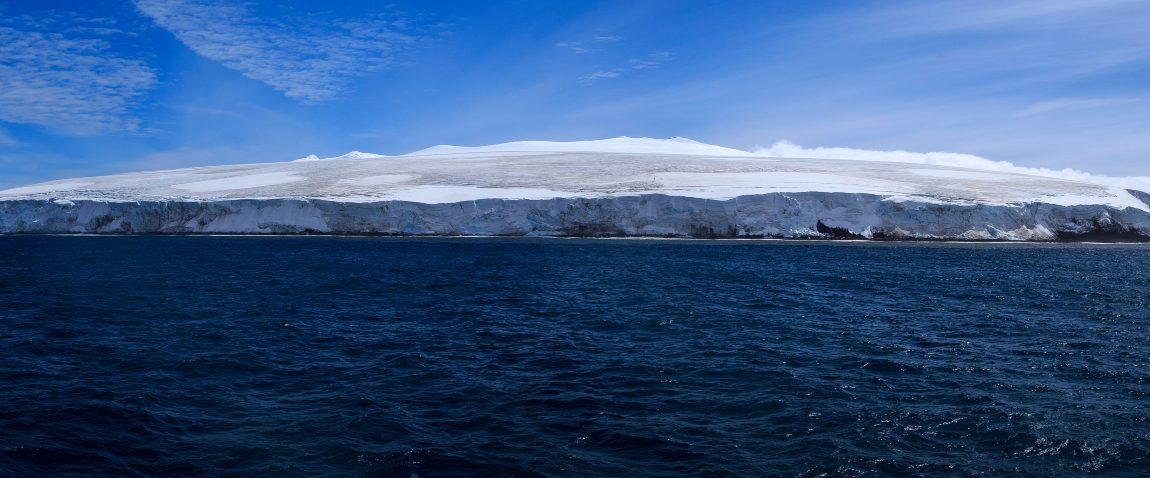 most remote bouvet island