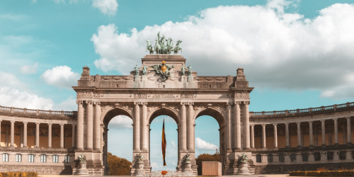 12 Instagrammable places in Brussels