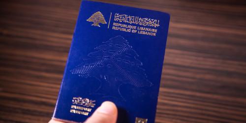 Major points about Lebanon visa requirements