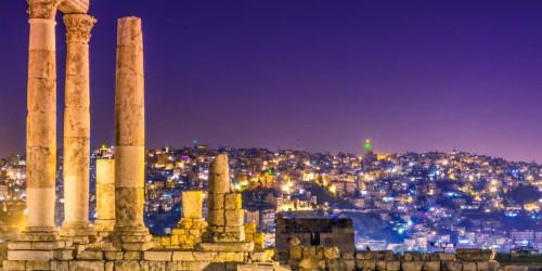 How to get tourism visa for Jordan?