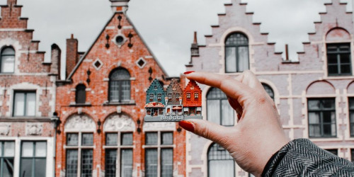 10 reasons why you should travel to Bruges instead of Brussels
