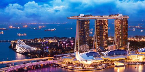 How to get Singapore work visa?