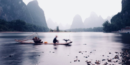 12 Instagrammable places in Guilin