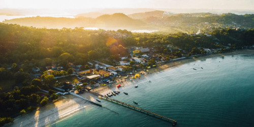 10 reasons why you should travel to Sao Tome and Principe right now