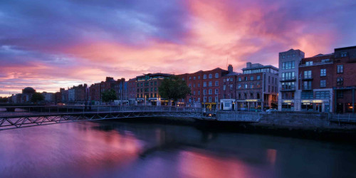 Reasons why you should travel to Ireland and Northern Ireland right now