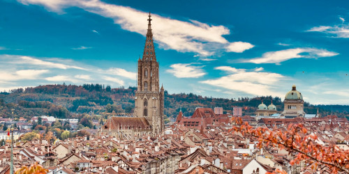 12 Instagrammable places in Bern