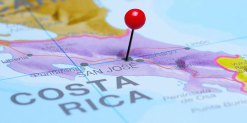 How to obtain a tourist visa for Costa Rica?