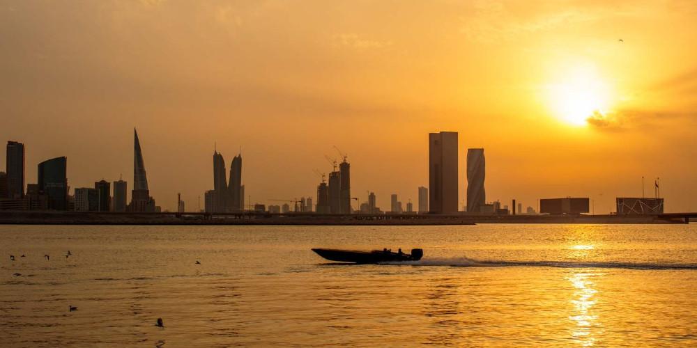 Muharraq, Manama, Bahrain