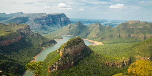 17 reasons why you should travel to South Africa right now