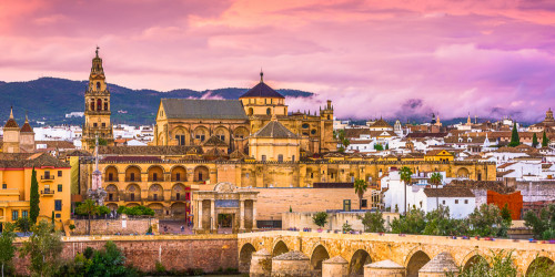 12 Instagrammable places in Cordoba