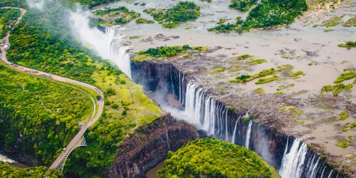 Zimbabwe tourist visa details