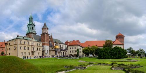 12 Instagrammable places in Krakow