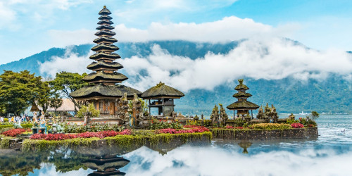 12 Instagrammable places in Bali