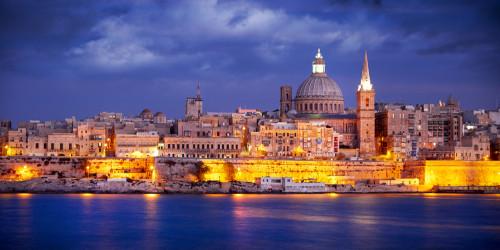 Malta visa for language courses