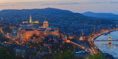 12 reasons why you should travel to Hungary right now