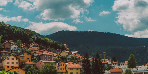 12 Instagrammable places in Sarajevo