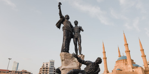 Beirut – Paris of the Middle East
