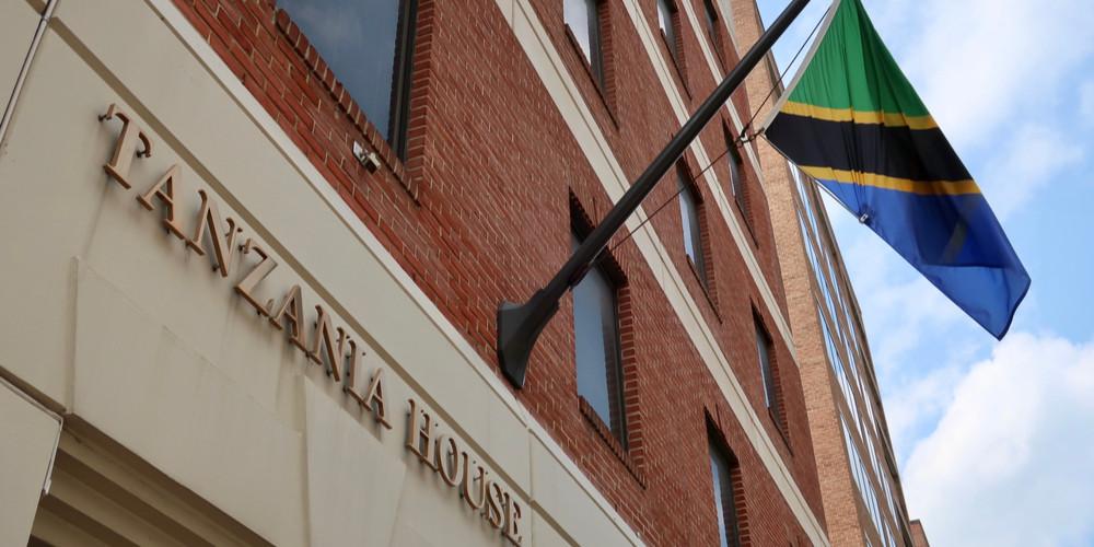 Embassy of Tanzania