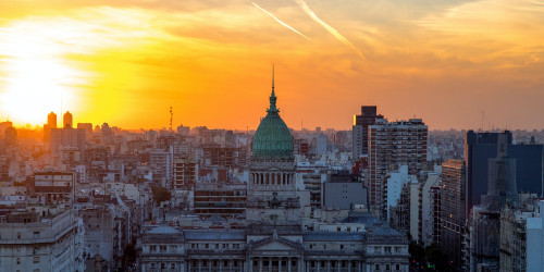 16 reasons why you should travel to Argentina right now