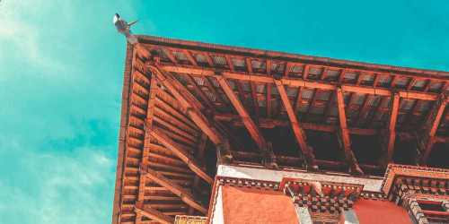 11 Instagrammable places in Thimphu