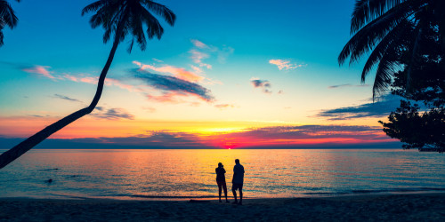 10 wedding anniversary travel ideas for couples