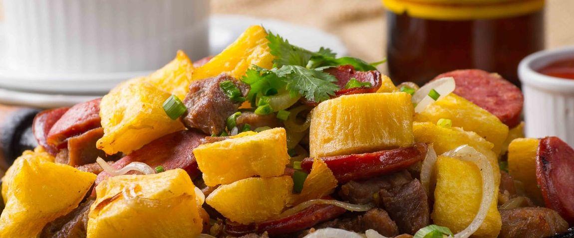 puerto rico cuisine