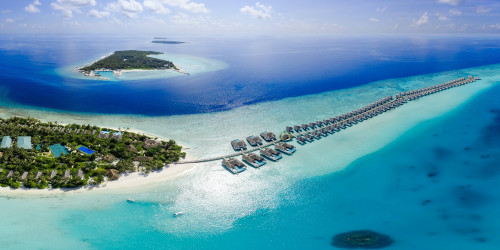 10 things I wish I knew before going to the Maldives