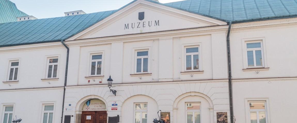 museum in rzeszow