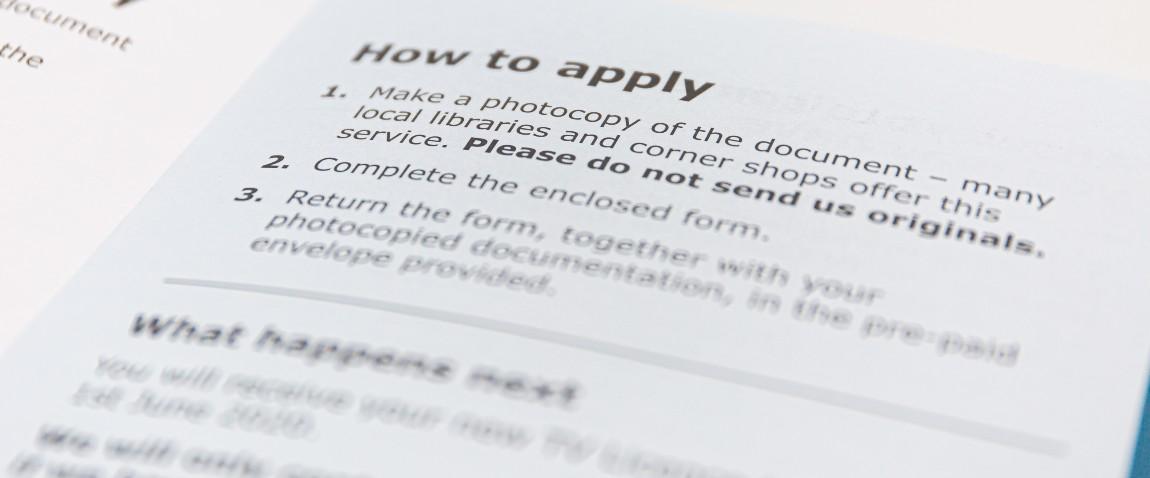 dokumenti dla podachi vizi