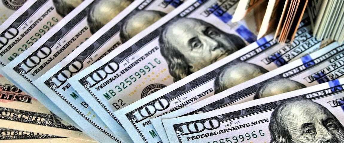 dollari v meksike