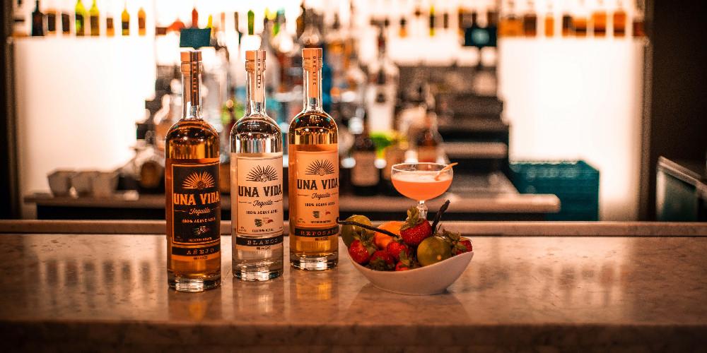 Bar in Los Angeles