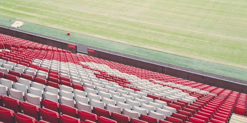 Anfield, Liverpool, United Kingdom