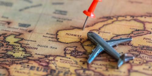 How to get Norway work visa?
