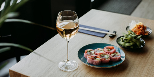 14 unusual restaurants in Brussels
