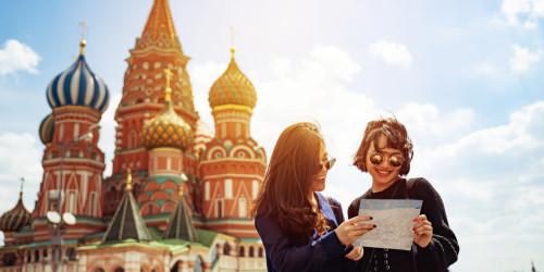 How to get Russia tourist visa?