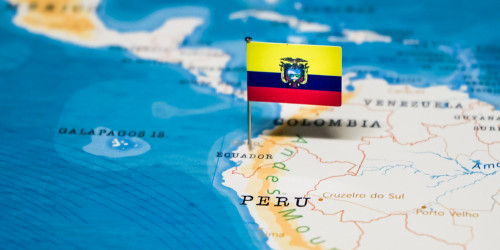 How to apply for visa extension in Ecuador?