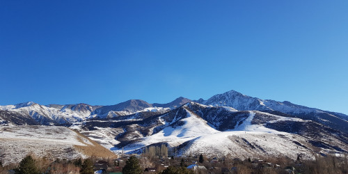 9 Instagrammable places in Bishkek